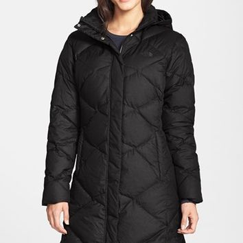 The North Face Women's 'Miss Metro' Hooded Parka, Size Small