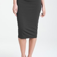 Women's Vince Camuto Midi Tube Skirt