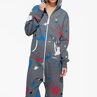 One Direction OnePiece Onesuit All over Print