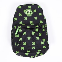 x Backpack | EdSheeran.com