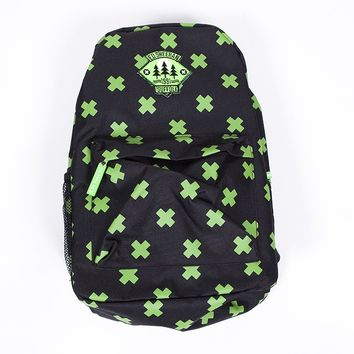Ed Sheeran Webstore - x Backpack | EdSheeran.com