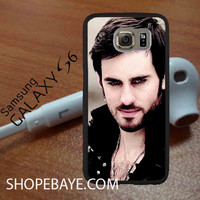 Once Upon a Time Captain Hook Believe 4 For galaxy S6, Iphone 4/4s, iPhone 5/5s, iPhone 5C, iphone 6/6 plus, ipad,ipod,galaxy case