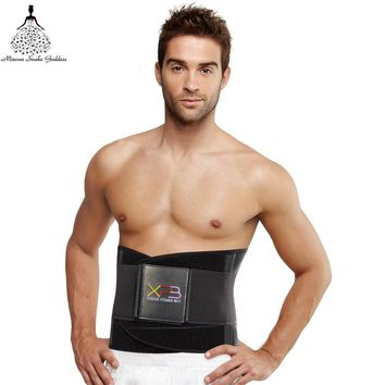 corset men shaper trainer posture compression underwear Shapewear men slimming hot Body Shaper waist trainer corsets for men