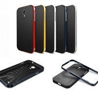 NEW Hot SGP Neo Hybrid Series Case Cover for Samsung Galaxy S4 SIV I9500