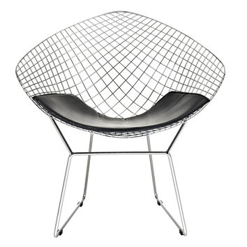 CAD Contemporary Accent Chair