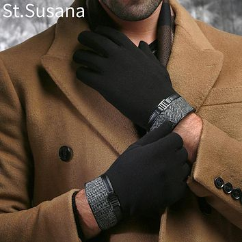 winter gloves men