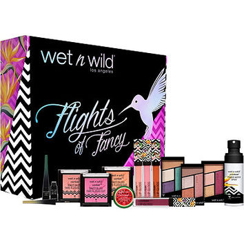 Online Only Flights of Fancy Collection Box | Ulta Beauty