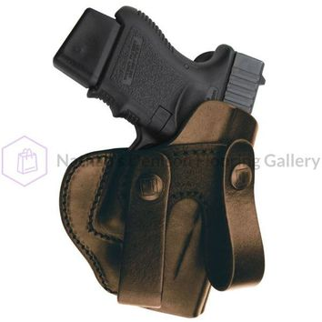 Tagua Inside the Pants Holster Ruger LC9 Brown