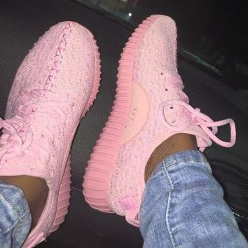 Adidas Women Yeezy Boost Running Sports Shoes Sneakers-1