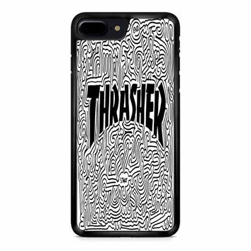 The Mazes Thrasher iPhone 8 Plus Case