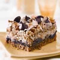 7 Layer Bar. Buy Bars & Stacks Online - Sweet Street Desserts