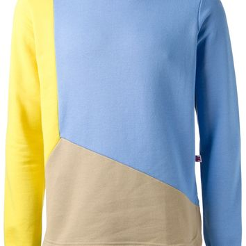 Walter Van Beirendonck 'Empty Room' Sweater