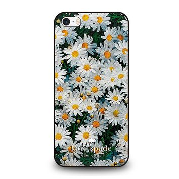 KATE SPADE NEW YORK DAISY MAISE iPhone SE Case Cover