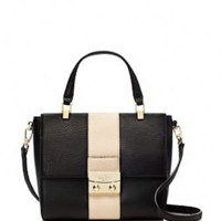 Kate Spade New York Chelsea Colorblock Square Bennett Satchel