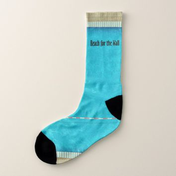 TOP Reach for the Wall Socks