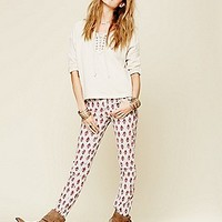 Free People  Murano Cord Skinny at Free People Clothing Boutique