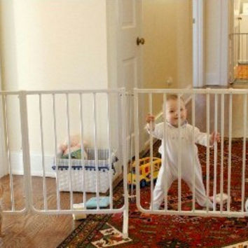 Expandable Pet Gate
