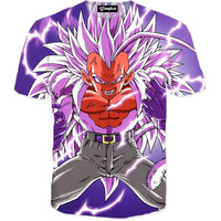Ultimate Vegeta Tee