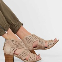 NOT RATED TAINA HEELED SANDAL