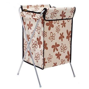 Supply 600D Oxford cloth covered laundry basket Laundry basket laundry basket St