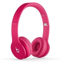 Beats Solo HD On-Ear Headphone (Discontinued by Manufacturer - Pink)