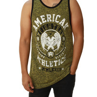 American Fighter Men's Conway Tank Top