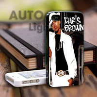 Chris Brown Cover Album - iPhone Case Samsung Case and Styles Phone.AUTOLIGHT.