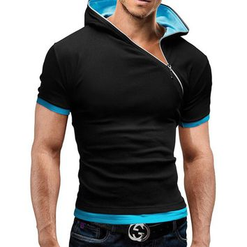 Performance & Stage Wear - Men's T-Shirts- Futuristic- Free Shipping