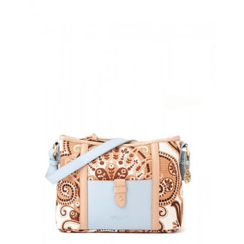 St. Simons Dockside Zip By Spartina 449