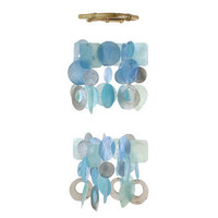 Windchime – Ice Mini Chandelier | Candy's Cottage
