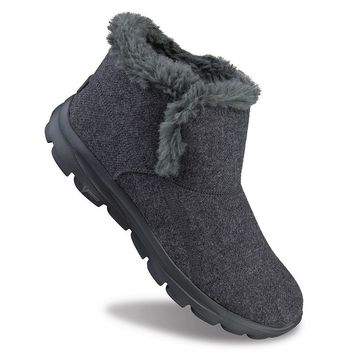 Skechers GOwalk Move Arctic Women's Ankle Boots