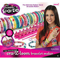 Cra-Z-Loom Rubber Band Bracelet Refills - 2000 - Ultimate