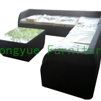 modern sectional sofa set furniture,outdoor furniture