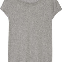 James Perse - Cotton-jersey T-shirt