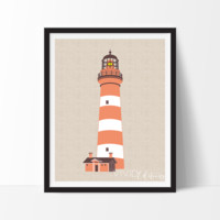 Coral Lighthouse