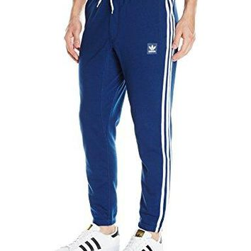 adidas Men's Skateboarding Blackbird Sweatpants