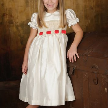 Marybella - Formal Christmas Dress