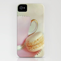 Tea Time iPhone Case by Ally Coxon   Society6
