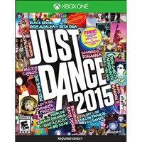 Ubisoft Just Dance 2015 - Entertainment Game - Xbox One (ubp50400973) - Walmart.com