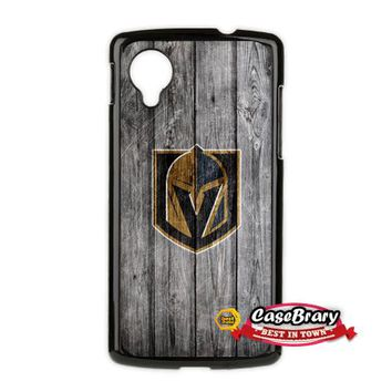 Vegas Golden Knights Ice Hockey Club Case For Sony Xperia Z5 Z4 Z3 compact Z2 Z1 Z For LG G6 G5 G4 G3 G2 L90 L70 For Nexus 6 5 4