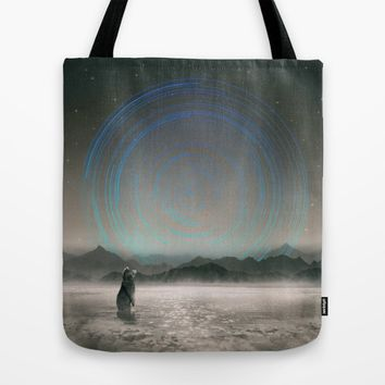 It Beckons Tote Bag by Soaring Anchor Designs | Society6