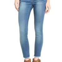 Articles of Society Carly Crop Skinny Jeans | Nordstrom