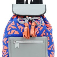 Meredith Wendell 'Ames Bros vs. MW' Backpack