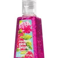PocketBac Sanitizing Hand Gel Raspberry Pink Peony
