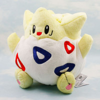 "8"" Pokemon TOGEPI Cute Plush Doll Rare Soft Toy Gift"
