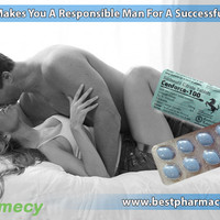Cenforce Tablets: Calm The Disturbances Of ED In Your Life
