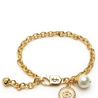 Pearl Wish Bracelet by Juicy Couture