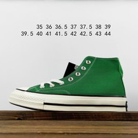Kuyou Fa19630 Converse Chuck Taylor All Star 1970s 162050c High Top Canvas Shoes 017