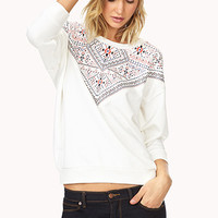 Out West Sweatshirt