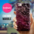 iPhone 6 case, iPhone 6 Plus case, iPhone 5 Case, iPhone 5s Case, iPhone 5C case, apple iphone case, samsung s5 case, cherry marble cover
